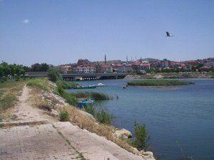 Beyşehir turizmine proje dopingi