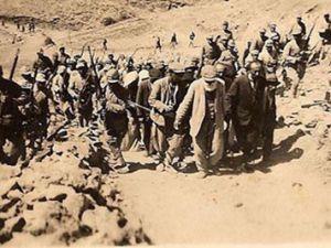 CHPde Dersim Katliamı tartışması