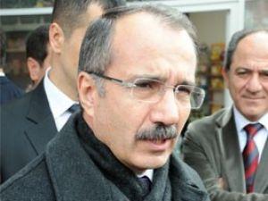 Bakan Ömer Dinçer Konyada