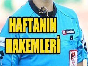 Konyaspor maçının hakemi