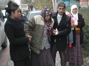 200 depremzede Konyaya yerleştirildi