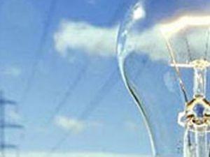 Akşehir Belediyesinden elektrik tasarrufu