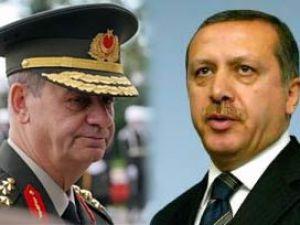 Erdoğan, Başbuğ ile bugün görüşüyor