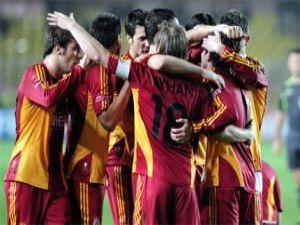 Galatasaray yıldızını kaybetti