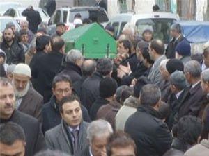 Mehmet Eminoğluna veda