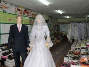 Mehir, 100 depremzedeyi evlendiriyor