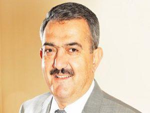 Mustafa Şahin rektörlükte iddialı