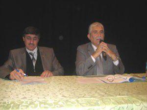 Akşehirde din görevlileri toplandı