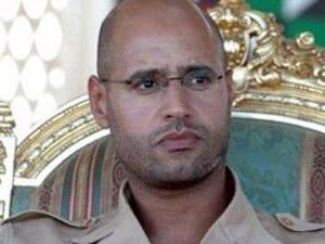 Seyfülislam Kaddafi de yakalandı