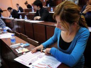 Konyanın ilçesinde ücretsiz KPSS kursu