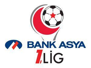 Bank Asya 1. Ligde görünüm
