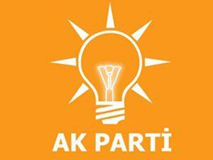 Ak Parti Emirgazi 4. Olağan Kongresi