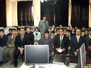 Karapınarda öğrencilere seminer verildi