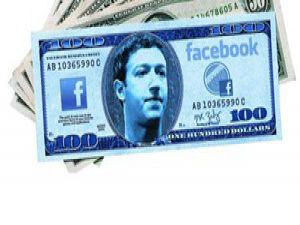 Facebook üzerinden para transferi dönemi