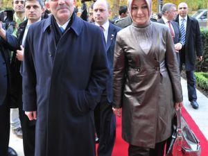 Cumhurbaşkanı Gül, İngilterede