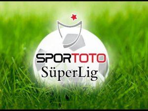 Spor Toto Süper Ligde Görünüm...