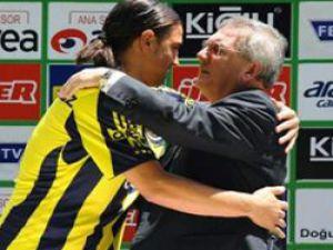 Kriz Türk futbolunu teğet geçti