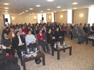 Beyşehirde okul öncesi eğitimi konferansı