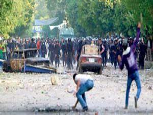 Mısırda seçimler tehlikede