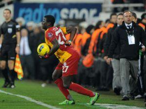 Irkçılık Beşiktaş TVde
