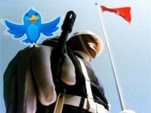 Twitterda Bedelli Askerlik Geyikleri