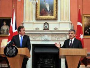 Camerondan Güle PKK sözü!