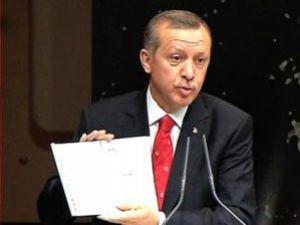 Başbakan Erdoğan Dersim Belgelerini Açıkladı