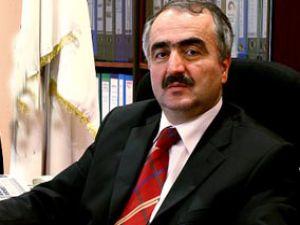 Ahmet Akman Aday adaylığını açıkladı