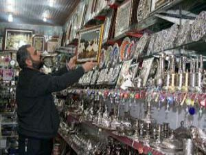 Konyada turistlerle iletişim için eğitim