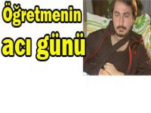 Mustafa Öğretmen için buruk gün