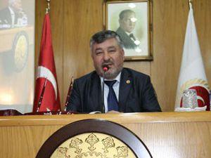 Meclisten yeni anayasaya katkı