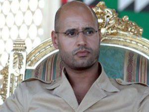 Seyfülislam Kaddafi Libyada yargılanacak