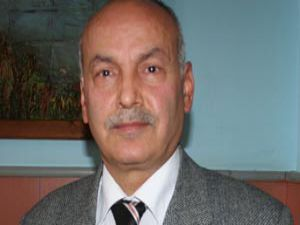 Beyşehir Ak Parti ilçe başkanı kim oluyor?