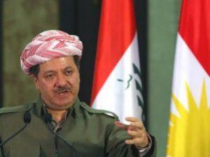 Barzani PKK İçin 5 Maddelik Görüş Bildirdi