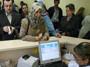 Katılım payı 2 liraya düştü, vatandaş 450 milyon lira tasarruf etti