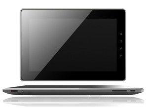 İlk yerli tablet piyasaya sunuldu