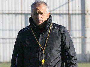 Osman Özdemirin Bucaspor maçı yorumu