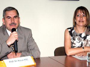 Meram Tıpta uluslararası toplantı