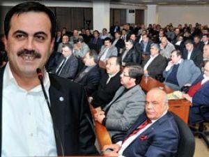 Artık Dünyada söz sahibi Türkler