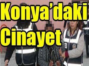 Anne ve Kızı Tutuklandı