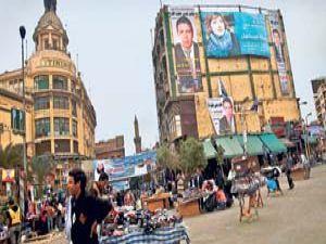Mısır, ilk demokratik seçimini yapıyor