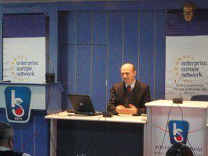 KSOda işletmelerde bütçeleme eğitimi