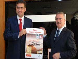 Meram Belediyesinden mektup yarışması