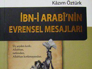 İbn-i Arabî anıldı