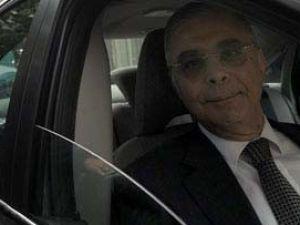Mehmet Eymür gözaltına alındı