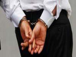 İzmirde suç örgütü operasyonu