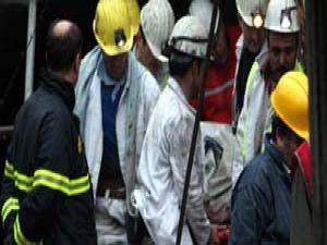 Özel maden ocağında göçük: 2 ölü