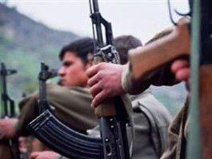 Saldırı hazılığındaki 3 terörist yakalandı