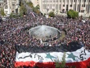 Analiz: Suriye krizine komşuların bakışı