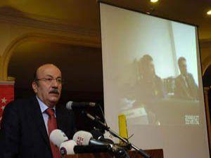 Bekaroğlu, Dersimin 14 yıllık sırrını açıkladı